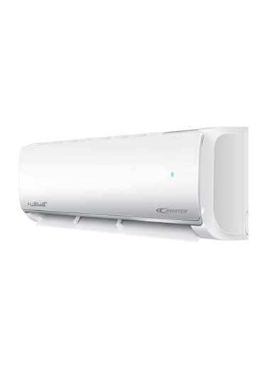 FujiPlus Fujiplus Air A++ 24000 Btu Duvar Tipi Inverter Klima Kırmızı